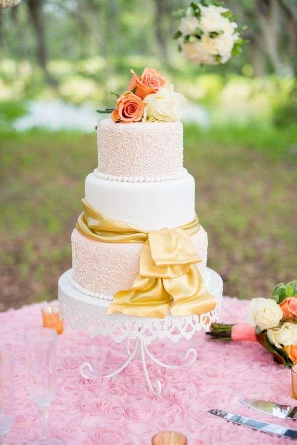 yeb5 احلى صور تورتات للزواج باشكال خيالية 2014