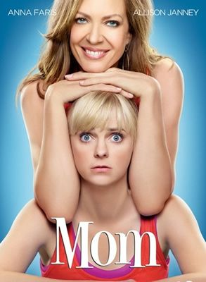 Mom – S02E21 –  Patient Zero and the Chocolate Fountain