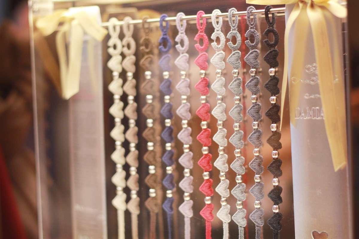 braccialetti cruciani e damiani