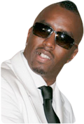 > DIDDY Injured in L.A. Car Crash - Photo posted in The Hip-Hop Spot | Sign in and leave a comment below!