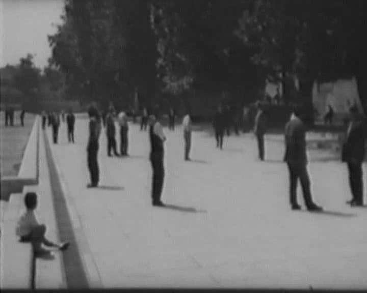 msodik5ih Alain Robbe Grillet   LImmortelle (1963)