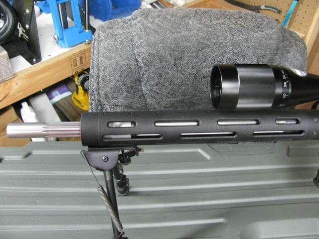 precision upper - AR-15 Discussion