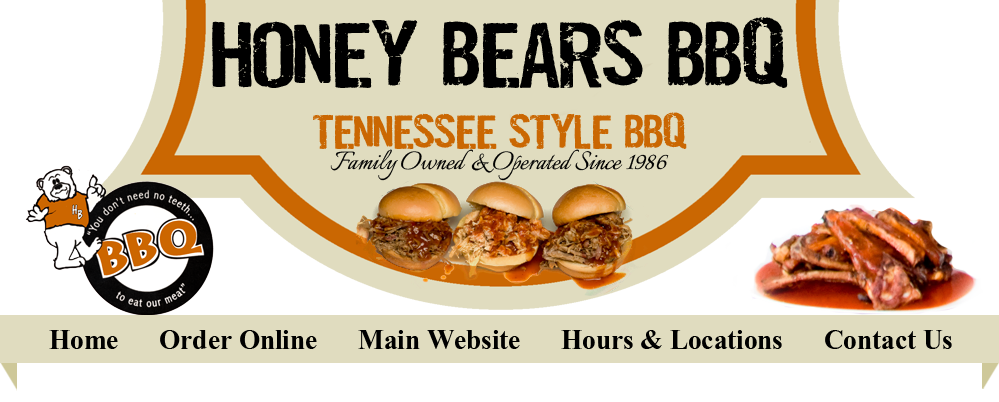 Honey Bears BBQ