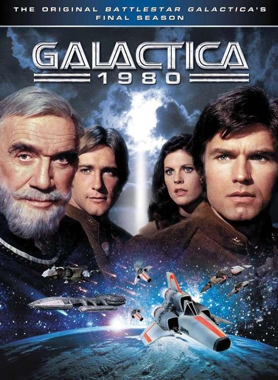 Galactica 1980 Stagione 1 [1980] (Completa) SAT-RIP-MP3-ITA