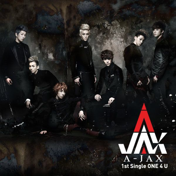 [Single] A-JAX - ONE 4 U