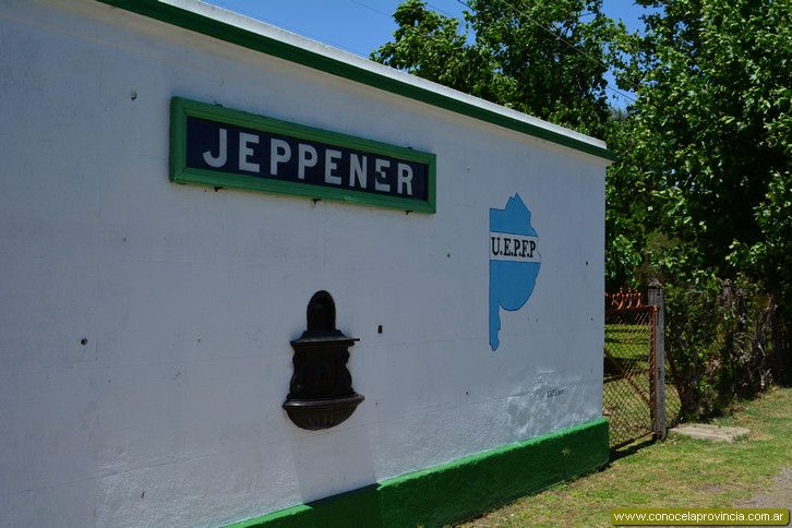jeppener buenos aires