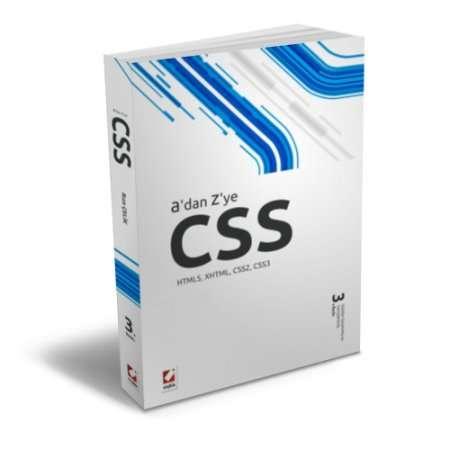 CSS ( G�rsel E�itim Seti ) T�rk�e - Tek Link