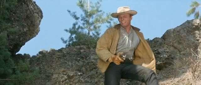 3b8bd0c3 Sam Peckinpah   Ride the High Country (1962)