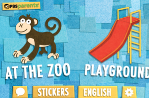 PBS Parents app for preschoolers on Cool Mom Tech