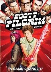 Scott Pilgrim Chống Lại Cả Thế Giới