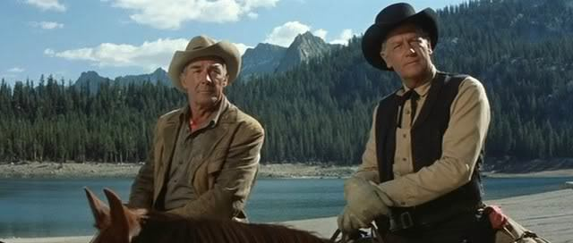 6360f0f9 Sam Peckinpah   Ride the High Country (1962)