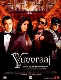 Yuvvraaj  Hindi Full Movie  2008 - Lankatv.Net