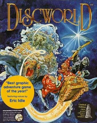 [PC] Discworld - SUB ITA