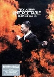 Andy Lau Unforgettable Concert