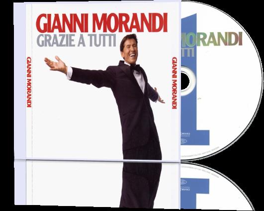 Gianni Morandi - Grazie a Tutti (2007)
