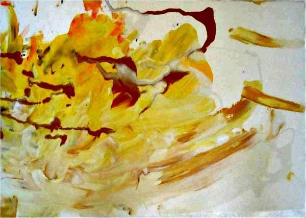Believe In Gallery: Opportunity II. Art by Luz Aponte
