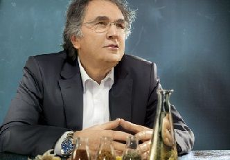 Prof.Dr. İbrahim Saraçoğlu - Tohum