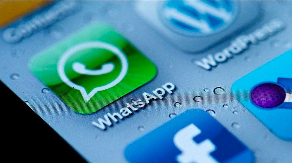 WhatsApp acquired by Facebook for 16 Billion