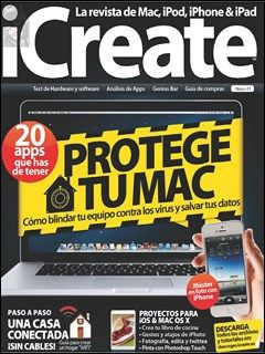 ICREATE N.41 – Junio 2013/Crea Una Red Wi-Fi En Tu Hogar