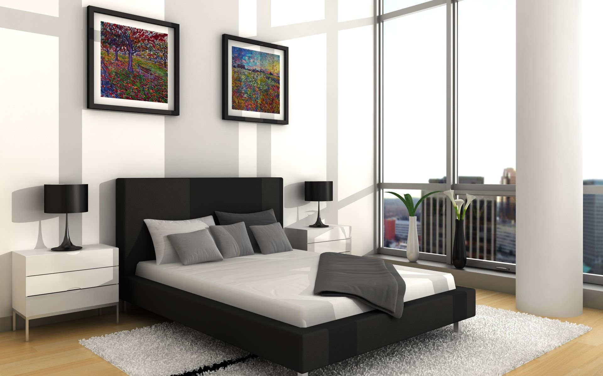 avkb مجموعة صور لديكورات غرف نوم 2014 حديثة ومودرن و تركيةوكلاسيكية من أحدث وأجمل وأفخم تشكيلة ديكورات غرف نوم 2014