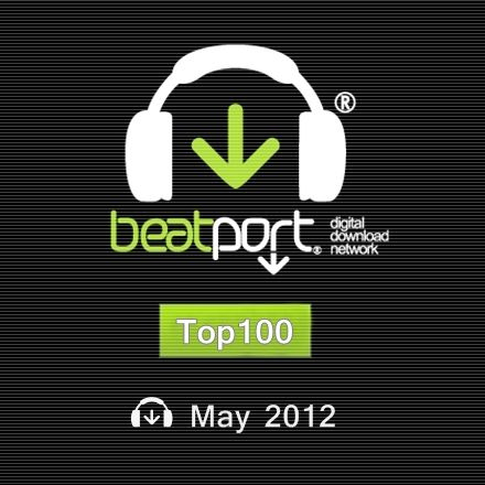 VA-Beatport Top 100 May (2013)