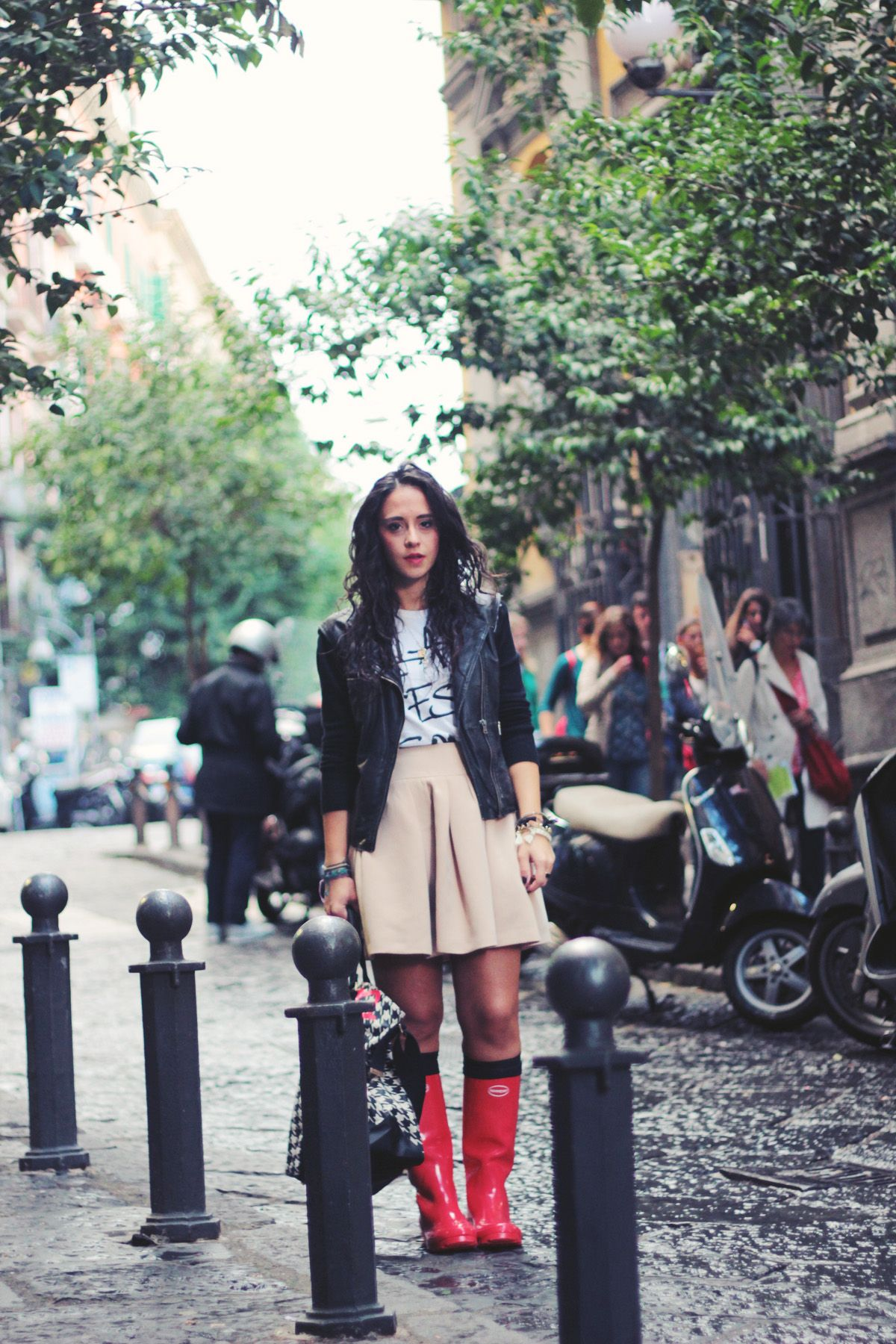fashion blogger napoli rossella padolino