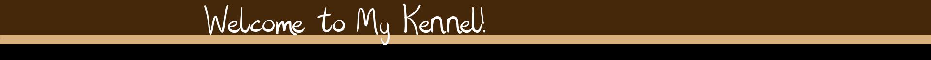 Kennel Banner