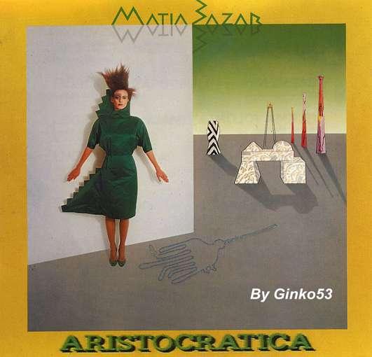 Matia Bazar - Aristocratica (1991)