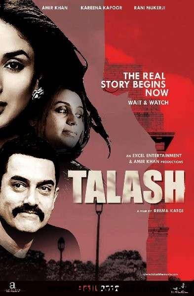 Talaash Hindi Movie    - lankatv 13.06.2012 - LankaTv.info