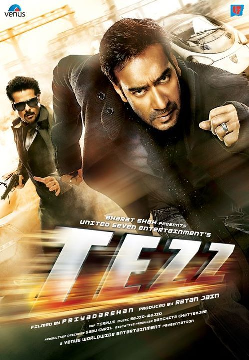 Tezz 2012 Full Hindi Movie HD   - lankaTv 28.08.2012 - Lankatv.Net