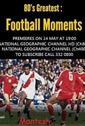 Khoảnh khắc bóng đá thập niên 80