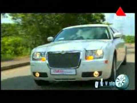 Autovision  - lankatv 09.06.2012 - Sirasa Tv