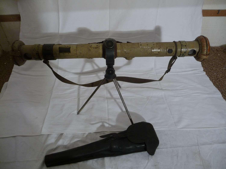Entfernungsmesser Em 34 : Entfernungsmesser 34 range finder with accessories wehrmacht