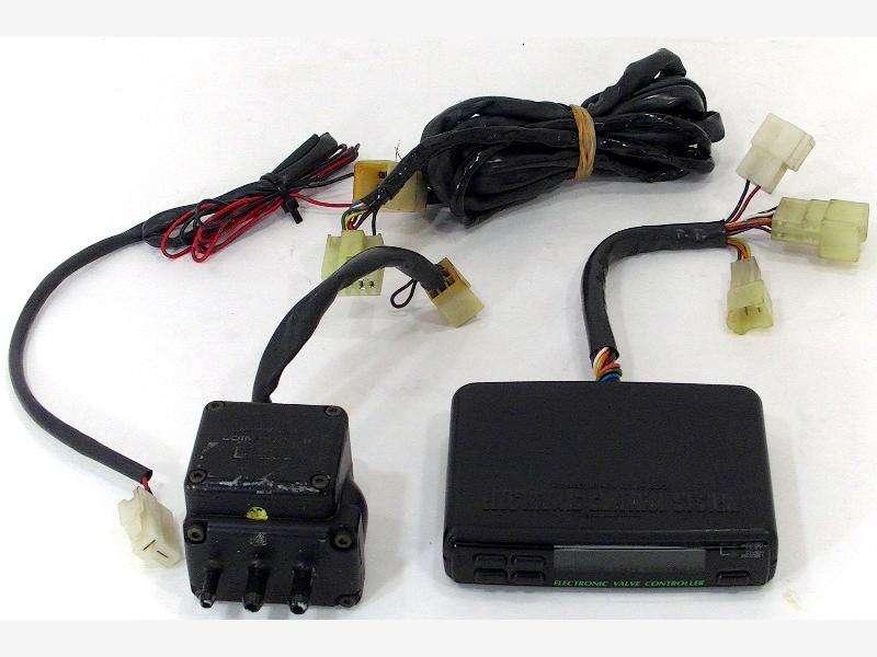 HKS EVC 3 Boost controller 300zx Supra Impreza WRX S13 S14 R34 S