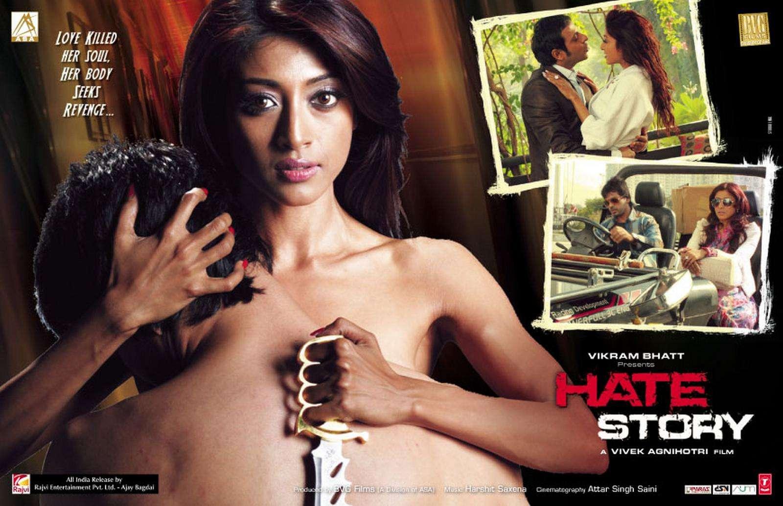 Hate Story (2012) - Lankatv.Net