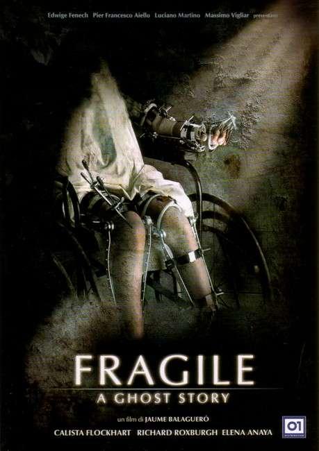 Fragile A Ghost Story - Lankatv.Net