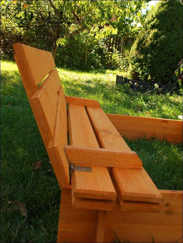 gro sandkasten holz mit deckel und sitzb nken sandkiste impr gniert neu 170cm ebay. Black Bedroom Furniture Sets. Home Design Ideas