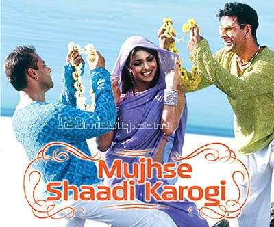 Mujhse Shaadi Karogi Full Movie  - lankaTv 26.08.2012 - Lankatv.Net