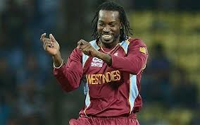 Chris Gayle Funny Celebrations after Winning the T20 World Cup 2012 Srilanka - Lankatv.Net