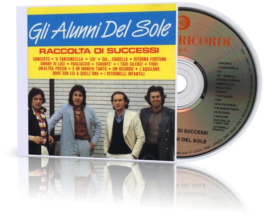 Alunni del Sole - Raccolta di Successi (1979)