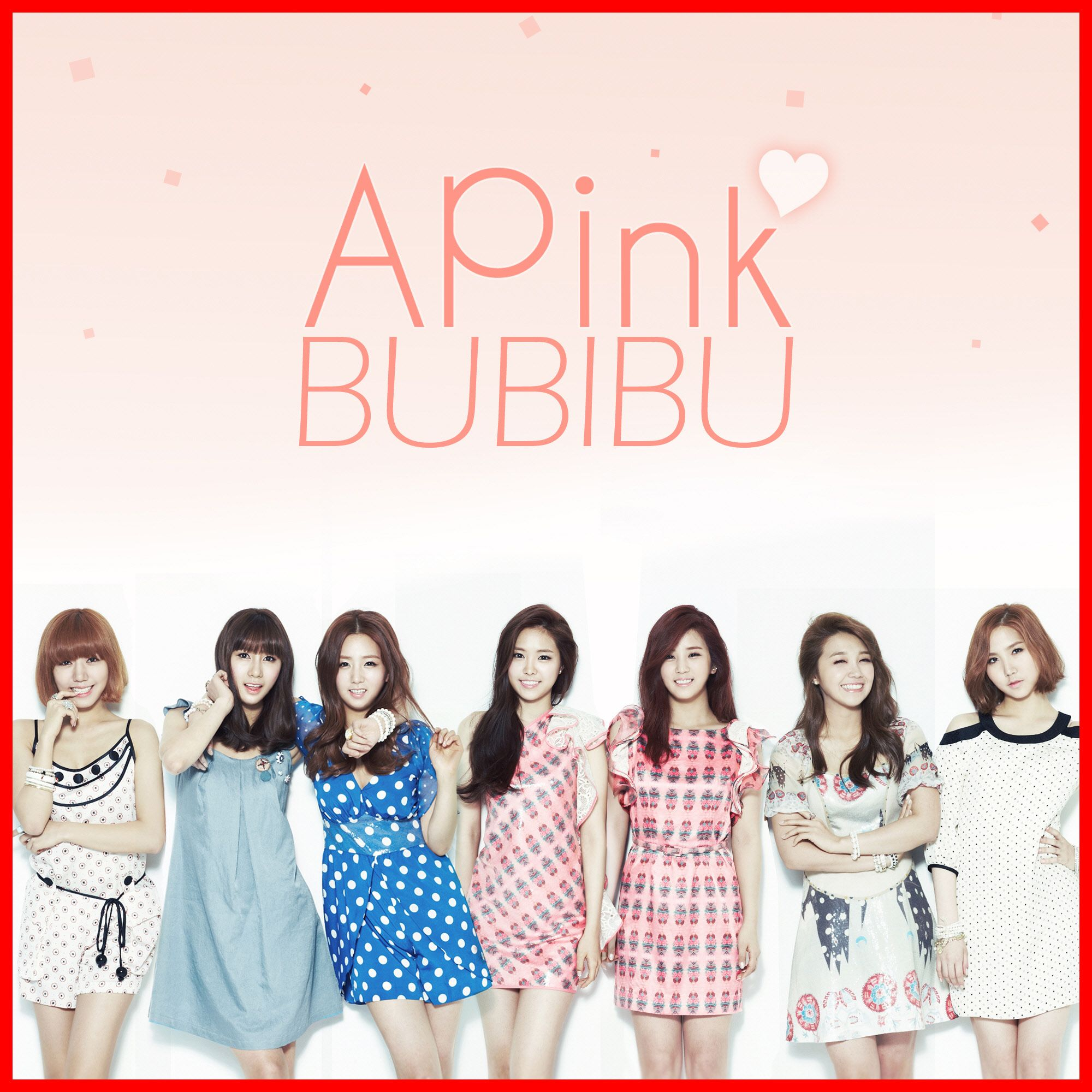 [Single] APink - BUBIBU