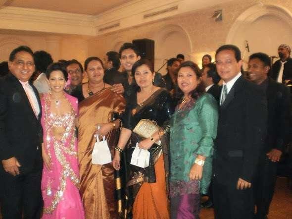 The gallery for --> Nehara Peiris And Menaka Rajapaksha ... Nehara Peiris And Menaka Rajapaksha Wedding