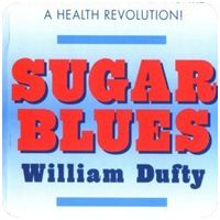Sugar Blues by William Duffy