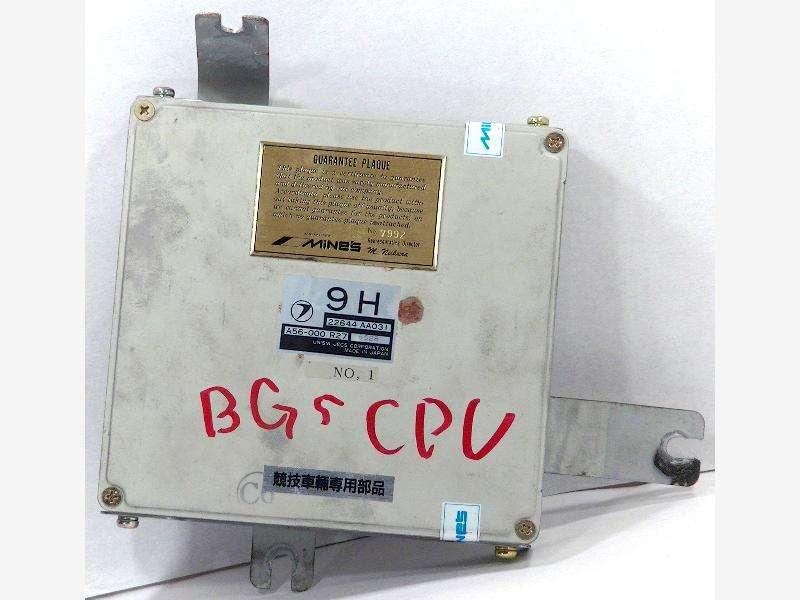 MINES VX ROM ST.1 9H ECU Subaru BG5 BD5 Legacy Liberty A/T