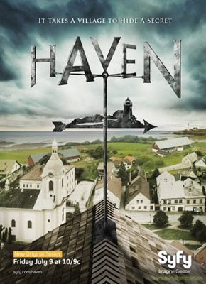 Haven – S05E15 – Power