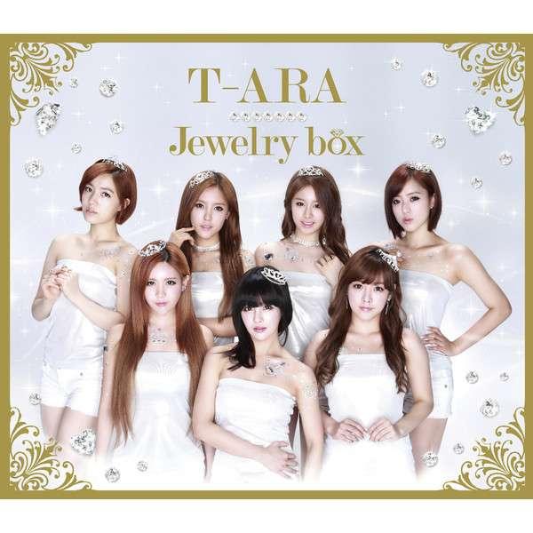 album t ara jewelry box diamond version itunes plus