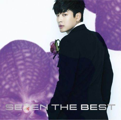 [Album] SE7EN - SE7EN THE BEST [Japanese]