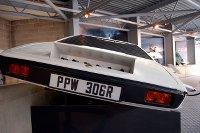Lotus Esprit submarino de James Bond será leiloado