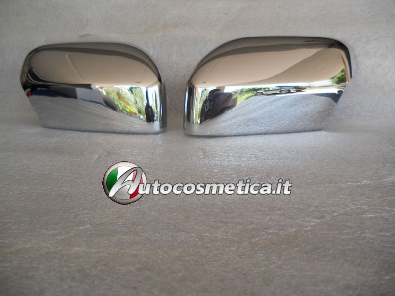 Chrom spiegel f r volvo xc90 chrom spiegelkappen spiegel for Spiegel xc90