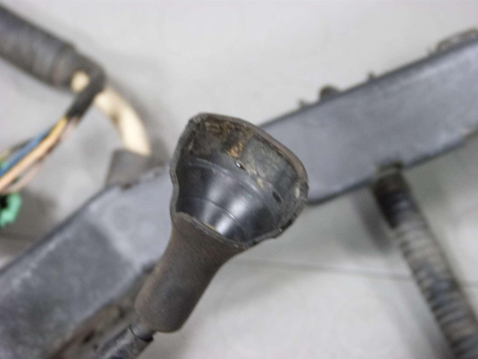1996 Honda Civic Engine Wiring Harness : Honda civic del sol si obd sohc vtec d y engine